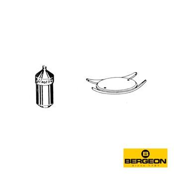 MORDAZA BERGEON-C PARA MUESCA REDONDA