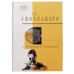 LIBRO MANUAL EL CRONOGRAFO [2-1697-0-0]