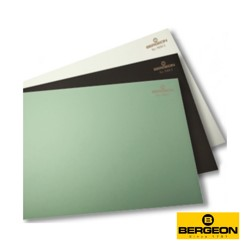 TAPETE TRABAJO BERGEON BLANCO [2-6119-0-0]
