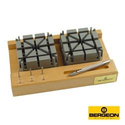 UTIL SACAR PINS BERGEON C/SOPORTES [2-4356-0-0]