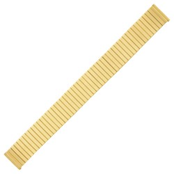 ARMIS EXTENSIBLE ACERO DORADO 12 MM [6-2692-0-12]