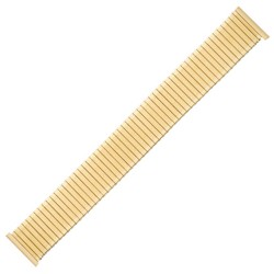 ARMIS EXTENSIBLE ACERO DORADO 22 MM [6-2699-0-22]