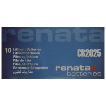 PILA RENATA CR2025 [4-C2025-0-0]