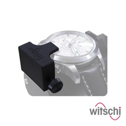 WITSCHI SOPORTE RELOJ GRANDE MICROFONO PIE [3-0155-0-0]