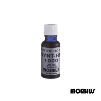 ACEITE MOEBIUS 9104/20 SYNT- HP 1300