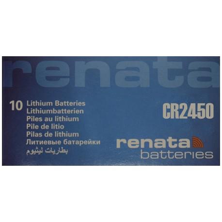 PILA RENATA CR2450N CR2450