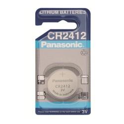 PILA CR2412 [4-C2412-0-0]
