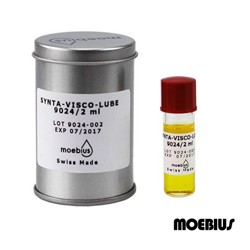 ACEITE MOEBIUS 9024/2 SYNT-VISCO-LUBE [2-0033-0-0]