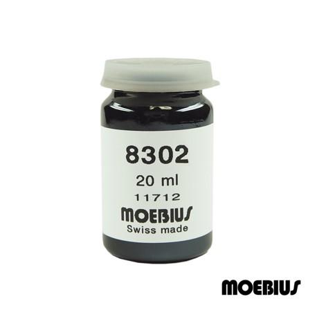 GRASA MOEBIUS 8302/20 REMONTOIR MOLIBDENO [2-0038-0-0]