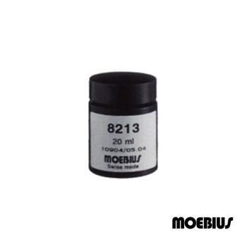 GRASA MOEBIUS 8213/20 BARRILETE GLISSALUBE A [2-0041-0-0]