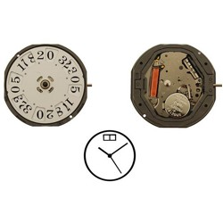 MOVIMIENTO MIYOTA 1M52 [1-4003-MIY-1M52]