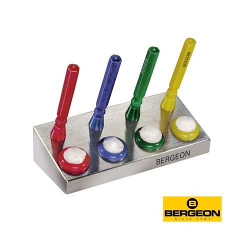 ACEITADORES BERGEON ZOCALO CON 4 [2-0065-0-0]
