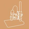 Lupas y microscopios