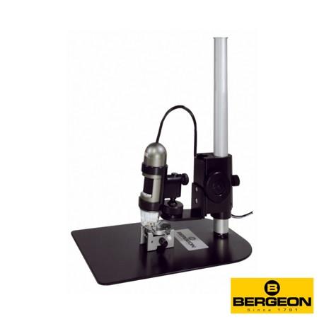 MICROSCOPIO NUMÉRICO DIGITAL BERGEON