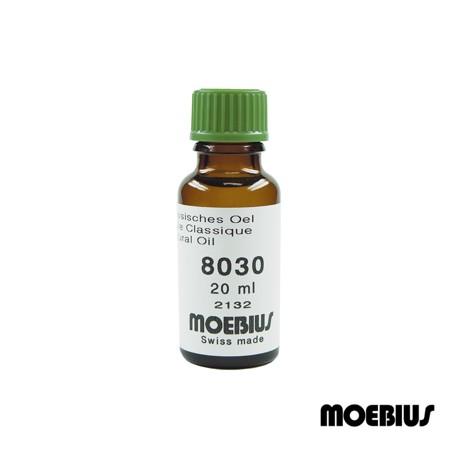ACEITE MOEBIUS 8030/20