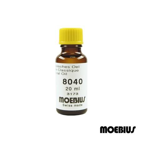 ACEITE MOEBIUS 8040/20