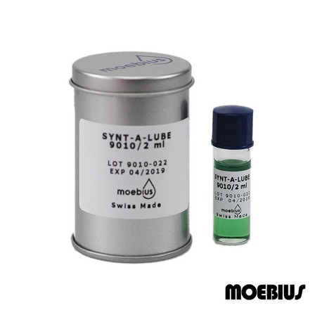 ACEITE MOEBIUS 9010/2 SYNT-A-LUBE