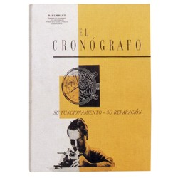 LIBRO MANUAL EL CRONÓGRAFO