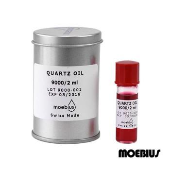 ACEITE MOEBIUS 9000/2 QUARTZ OIL