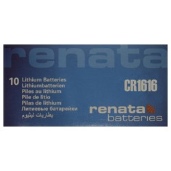 PILA RENATA CR1616 CR/BR1616