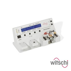 APARATO WITSCHI NEW TECH HANDY II