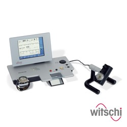 APARATO WITSCHI ANALYZER TWIN