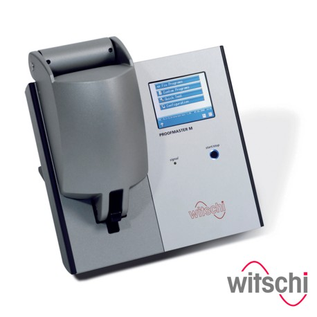 APARATO IMPERMEABILIDAD WITSCHI PROOFMASTER M