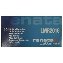 ACUMULADOR LITIO RENATA LMR2016