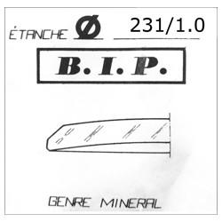 CRISTAL MINERAL BOMBÉ 1 MM