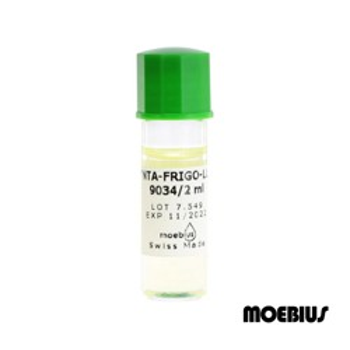 ACEITE MOEBIUS 9034/2 SYNT-FRIGO-LUBE