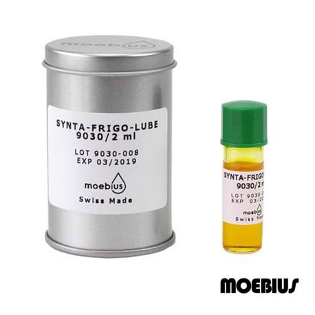 ACEITE MOEBIUS 9030/2 SYNT-FRIGO-LUBE