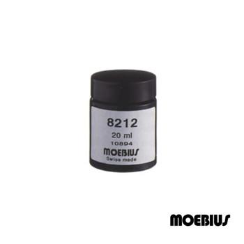 GRASA MOEBIUS 8212/20 BARRILETE GLISSALUBE B
